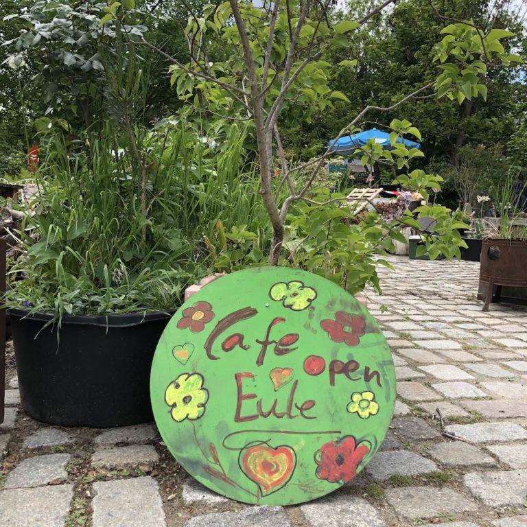 Café Eule im Park am Gleisdreieck