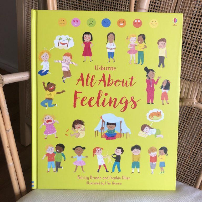 Gefühle – so geht es mir! von Felicity Brooks & Frankie Allen