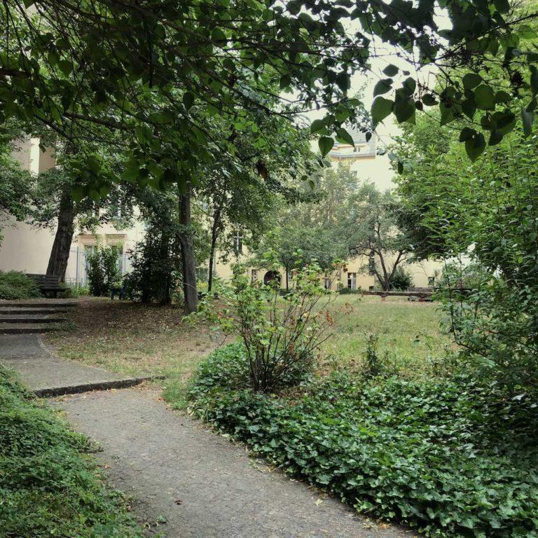 Krausnickpark