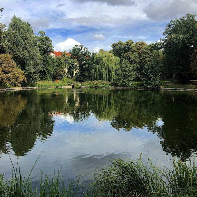 Alter Park (Tempelhof)
