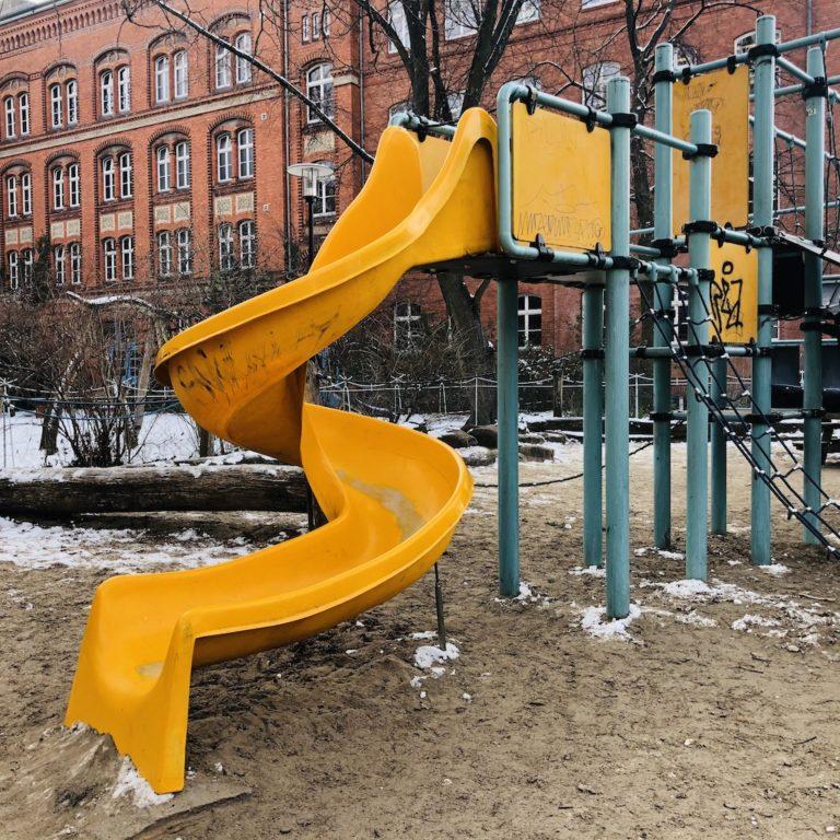 Spielplatz Winterfeldtplatz